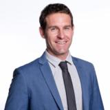 Geoff Anderson, Head of Infrastructure