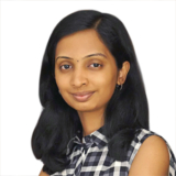 Photo of Devi Lakshmanan, Executive Civil & Structural Engineer – Calibre