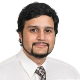 Photo of Haroon Khan, Control Systems Engineer – Calibre