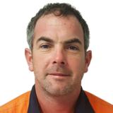 Photo of John Kyne, Supervisor – Diona