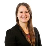 Photo of Rachel Harrison, Civil Engineer – Calibre