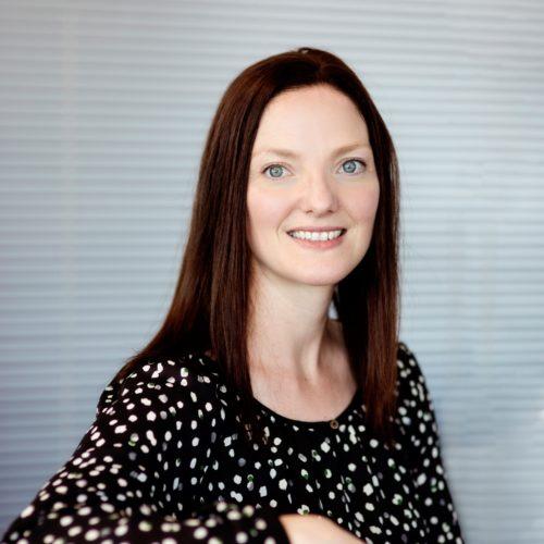 Portrait photo of Deborah Curd, Structures Leader - South