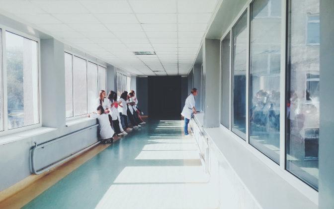Hospital Internal