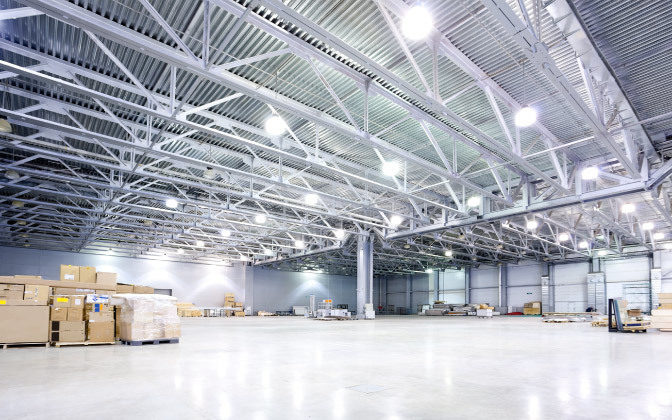 Burpengary Industrial Warehouse