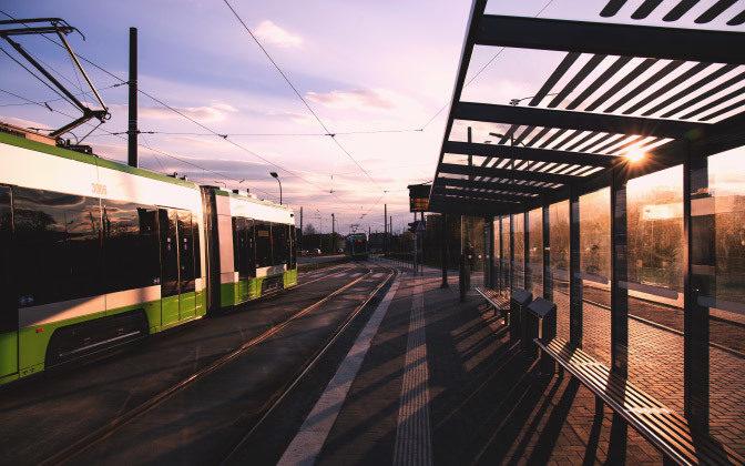 Transportation Tramway