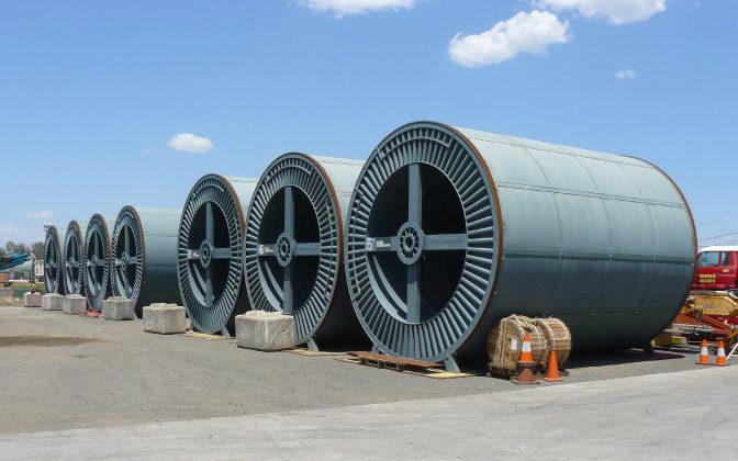 Transgrid Cable 330 Transgrid2