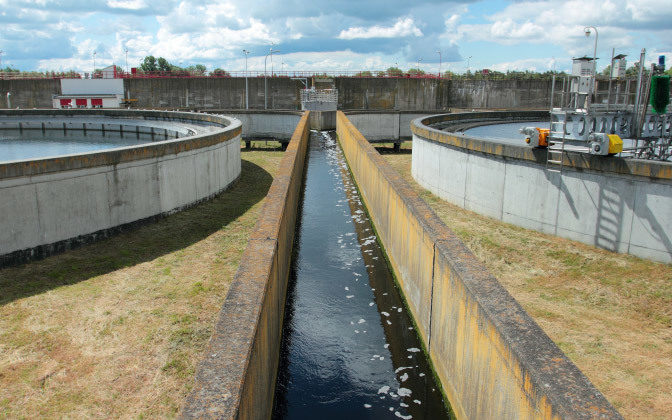 Water Wastewater