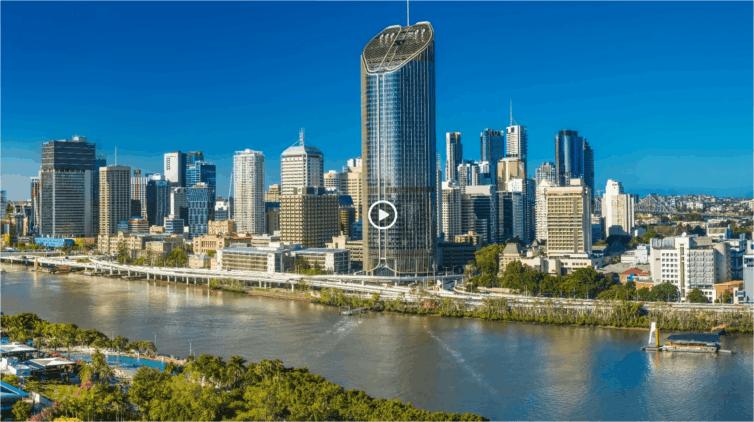 Will Cross River Rail Transform Brisbane Into a True World City? | Calibre Group