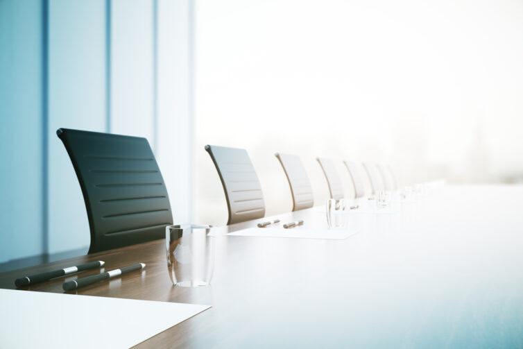 Calibre announces board changes