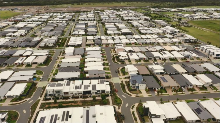 Caboolture West to Lead the Future Growth Program in SE Qld | Calibre Group