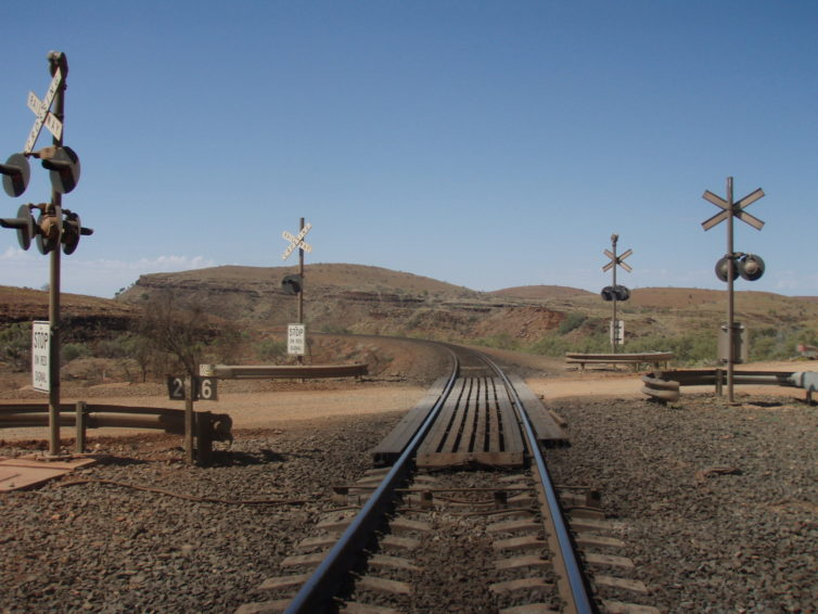 Developing relationships across the rail industry