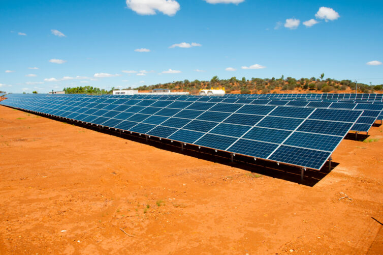 Calibre to be part of Rio Tinto's first solar plant in Western Australia | Calibre Group