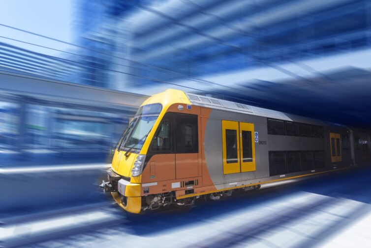 Calibre's experience with communication signalling systems offers value to both sides of the tracks   Calibre Group