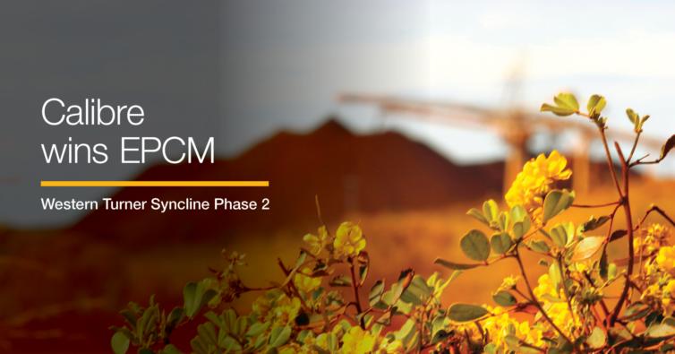 Calibre wins EPCM contract | Calibre Group