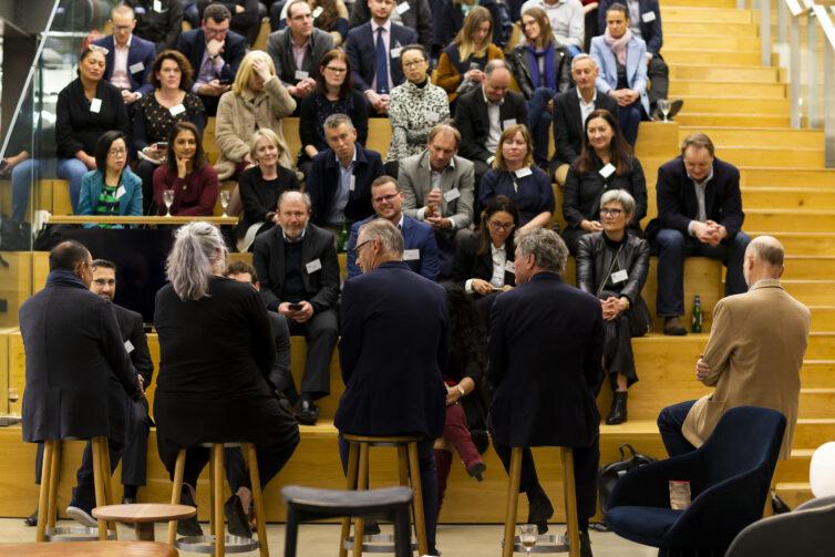 Urban Regeneration: Taking forward the challenge in New Zealand