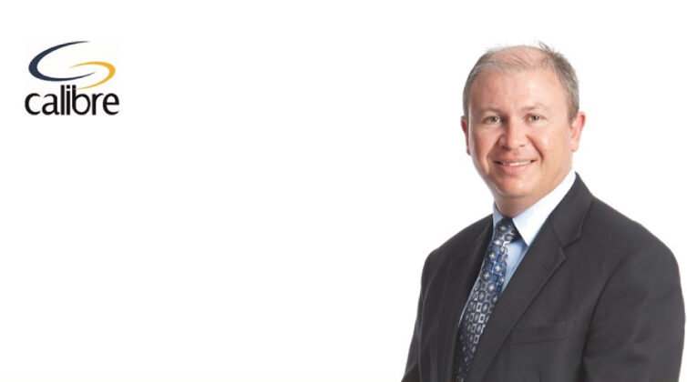 Calibre Announces Appointment of Peter Massey as Managing Director & CEO