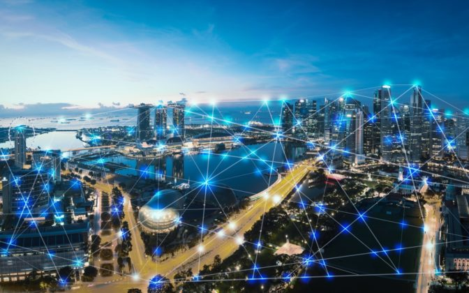 Smart Cities Resize