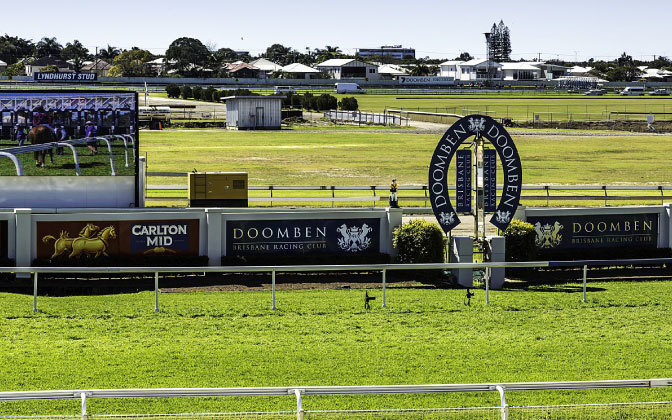 Brisbane Racing Club Redevelopment
