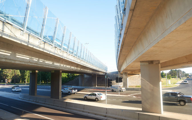 Monaro Highway