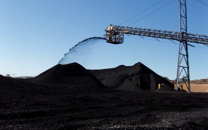 Calibre Coal Capability 1