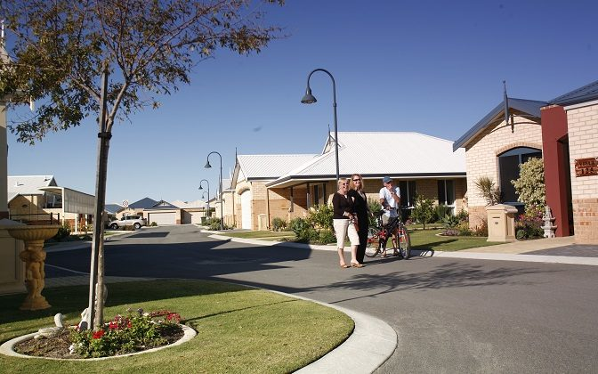 Bethanie Fields Retirement Village