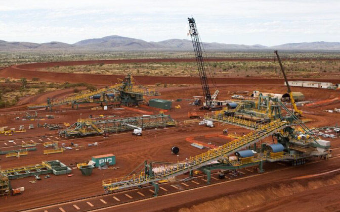 Resource Amp Reserves Projects Brockman4Mine